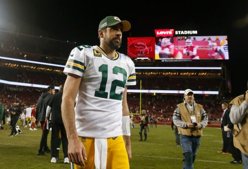 LIVE BLOG: Aaron Rodgers speaks to media for the first time in camp