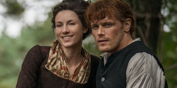 Outlander And 11 Other Great Shows To Stream On Starz