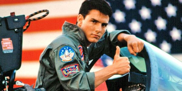One Scene That's Definitely Inaccurate About Maverick In Top Gun, According To An Expert