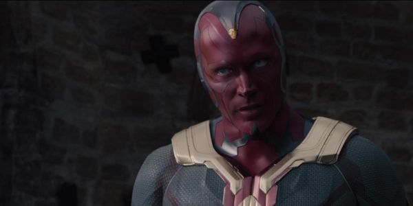 Turns Out Avengers: Endgame Almost Teased Vision's MCU Return