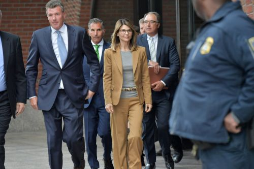 It's Happening - Lifetime Is Turning the College Admissions Scandal Into a Movie