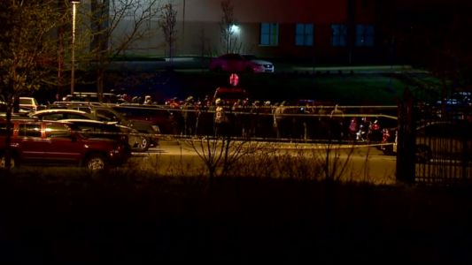IMPD: 8 people dead, multiple victims shot at Indianapolis FedEx facility; shooter dead