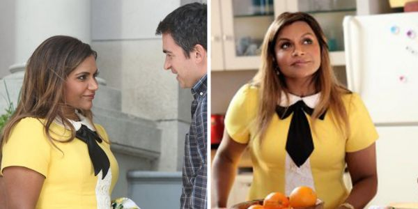 Ranked: 10 Mindy Lahiri's Best Outfits On The Mindy Project