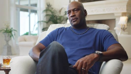 The Last Dance's Michael Jordan Reveals What Surprised Him The Most About The Reaction To The ESPN Docuseries