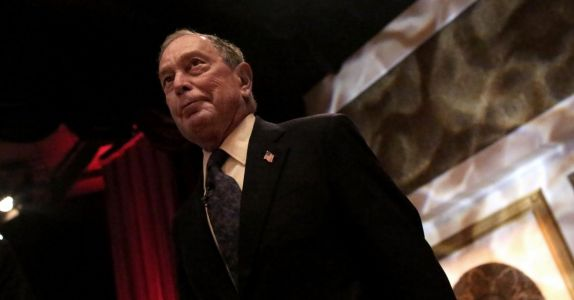 Bloomberg's Insane Alleged Comments About Women, Nannies Come to Haunt Him After Bernie Sanders Attack