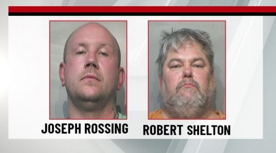 Police: Two Men Charged with Hate Crimes After Yelling Racial Slurs During Assault in Des Moines