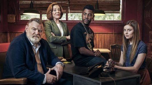 Mr. Mercedes: Peacock Picks Up Audience Network's Stephen King Series