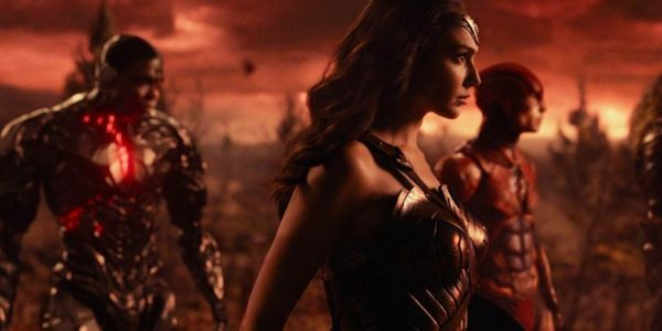 5 Things Zack Snyder Got Right In The DCEU