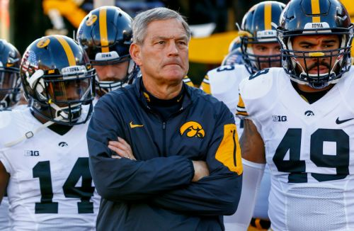 Attorney: Iowa Saying No to Demands Only Emboldens Former Players