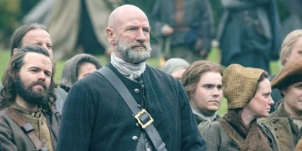 Outlander's Graham McTavish And Sam Heughan Joke About Starring In The Game Of Thrones Prequel Together, But Now I Need It