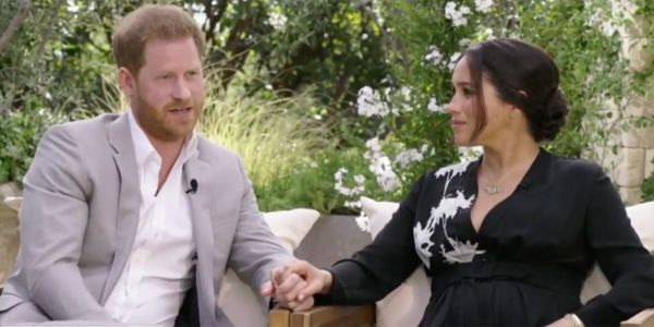Will Meghan Markle And Prince Harry's Oprah Winfrey Interview Expose The Alleged Rift Between Katie Middleton, Prince William And Their Family?