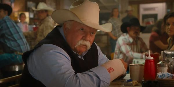 The Thing Actor, 'Diabeetus Guy,' And Andy Reid Look-Alike Wilford Brimley Is Dead At 85