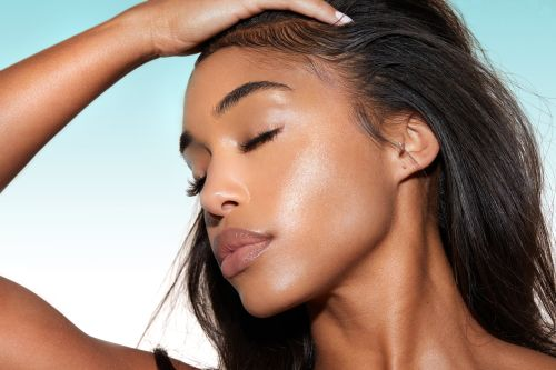"""Lori Harvey's New Skin-Care Line Is Only the """"Beginning of a Growing LH Empire"""""""