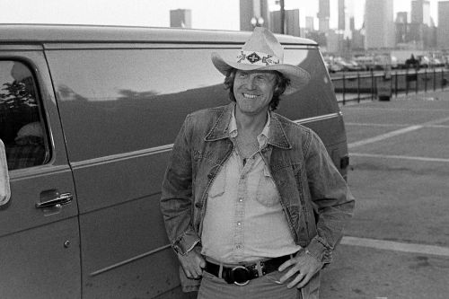 Billy Joe Shaver, pioneer of 'Outlaw Country' movement, dead at 81