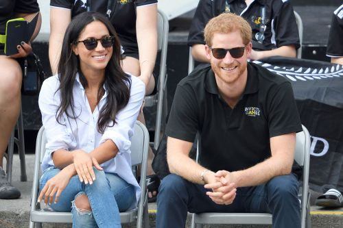 Canadian taxpayers will reportedly pay Prince Harry and Meghan's huge security bill