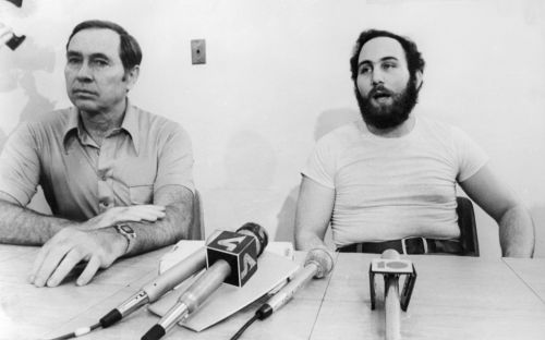 The Sons of Sam: Here's What Happened to David Berkowitz After He Was Caught