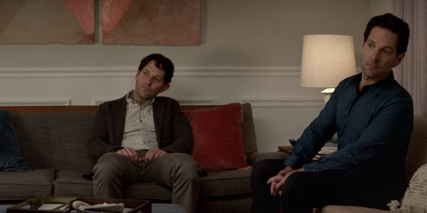 Living With Yourself: 5 Reasons It's Paul Rudd's Best Role