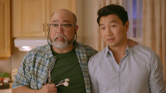 "Simu Liu Admits He's ""Heartbroken"" Over Kim's Convenience Cancellation"
