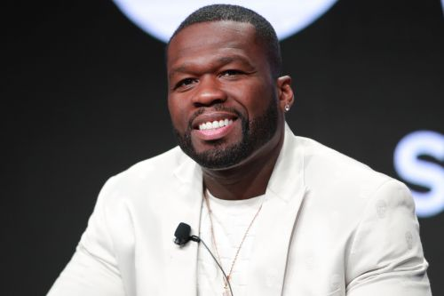 50 Cent wants Andrew Cuomo to be president