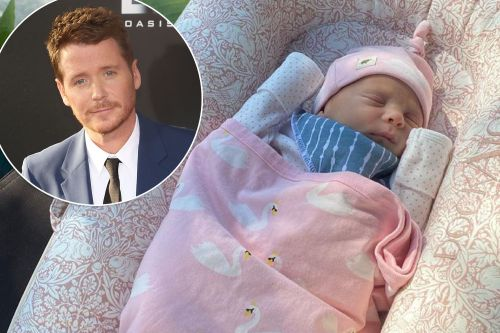 Kevin Connolly reveals newborn daughter caught COVID-19