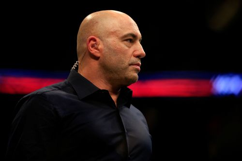 Joe Rogan Reveals First Look At New Texas Studio As Spotify Partnership Nears
