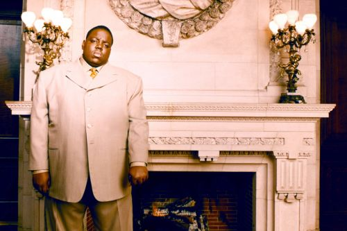 "Biggie Smalls's Best Friend, Roland ""Olie"" Young, Was His Biggest Supporter"
