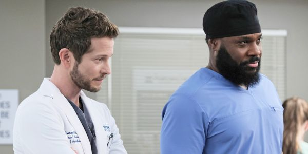 Why The Resident Said Goodbye To An Original Series Star In Season 4