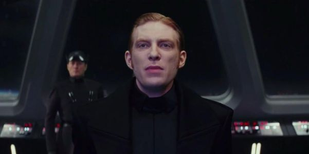 Star Wars' Domhnall Gleeson On The Rise Of Skywalker Criticism