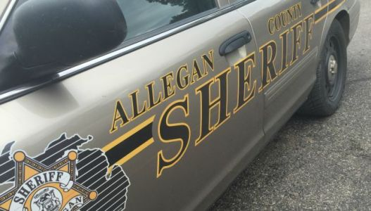 1 person in critical condition after roll over ejection crash in Allegan Co