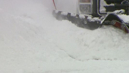 Winter is coming: How road crews are prepping for COVID-19