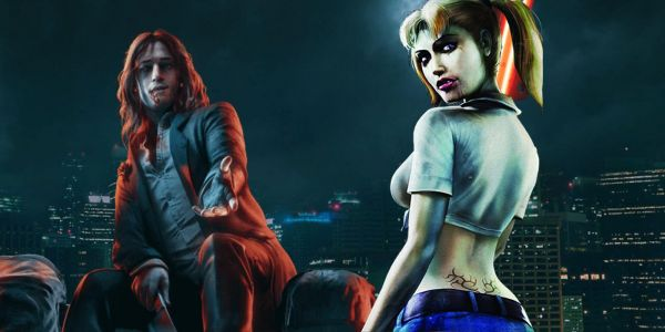 Vampire: The Masquerade - Bloodlines 2 Brings Back Old Characters
