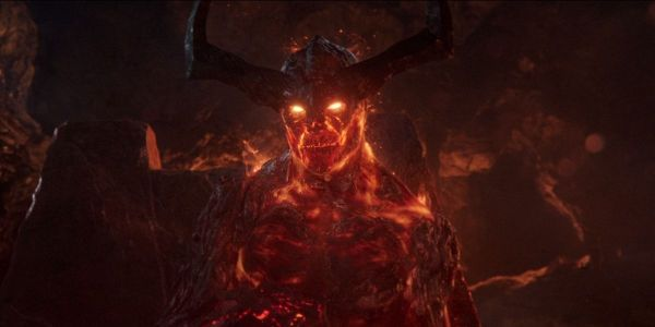 Could Thor: Love And Thunder Bring Back Ragnarok's Surtur? Here's What We Know