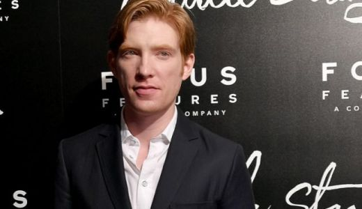 Domhnall Gleeson to Star in HBO Rom-Com Pilot Run