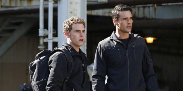 Agents of SHIELD: 10 Fitz Moments that broke fans' hearts
