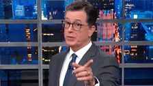 Stephen Colbert Reveals What Trump Really Thinks Of The American Taxpayer