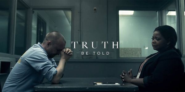 Truth Be Told Trailer Stars Octavia Spencer In Apple TV+ Limited Series