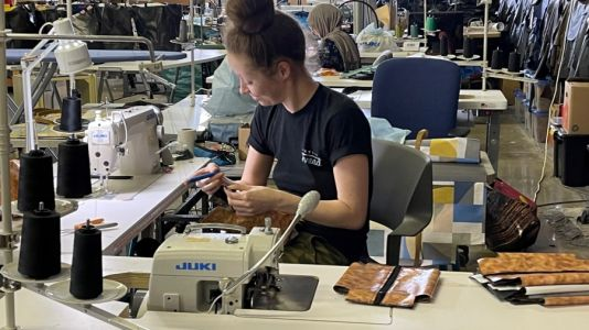 GRCC offering new industrial sewing certificate program