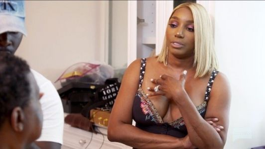 Nene Leakes Returns On Tonight's Real Housewives Of Atlanta!