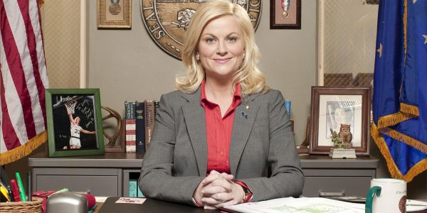 Parks & Rec: All Of Leslie Knope's Jobs | Screen Rant