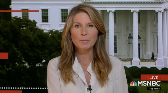 Nicolle Wallace Wins Time Slot in Overall Viewers Monday as MSNBC Preps Expanded Show