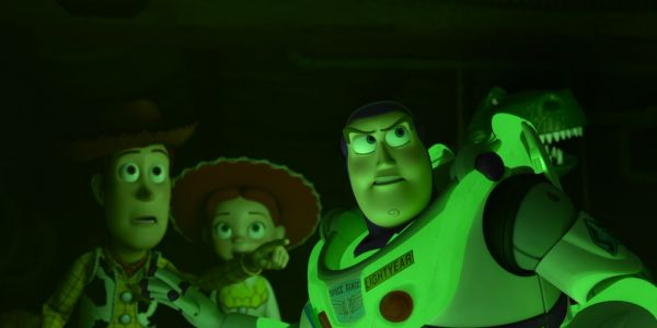 Why You Should Watch Toy Story Of Terror!