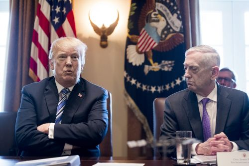The Most Stunning Quotes From James Mattis' Scathing Remarks on President Trump