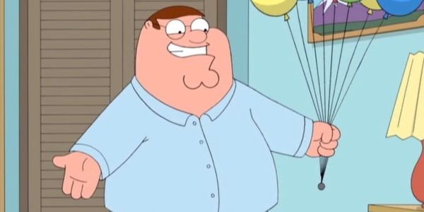 Family Guy Is Getting Three Fake Spinoffs In 'Disney's The Reboot' Episode