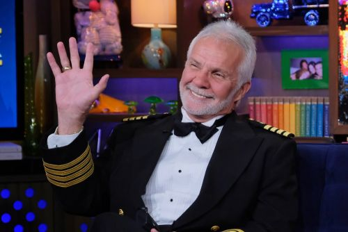 Captain Lee Rosbach Returns To Below Deck For Season 8 With A Familiar Face And Some New Cast Members