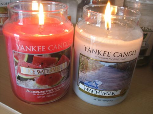 An Unexpected Covid Side Effect: People Leaving Bad Reviews for Scented Candles Because They Can't Smell Them