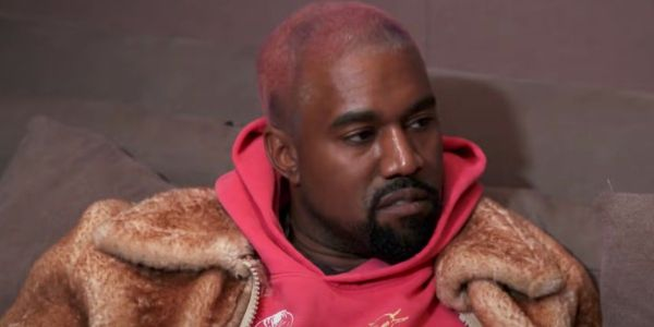 Why Kanye West Is Now Allegedly 'Annoyed' About Kim K. Being The One To File For Divorce