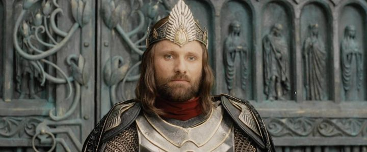 15 Things Aragorn Did Before Lord Of The Rings