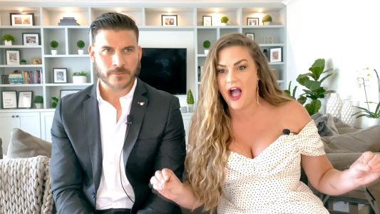 """Jax Taylor And Brittany Cartwright Call Out """"Fake"""" Instagram Pages Pretending To Be Their Newborn Baby"""