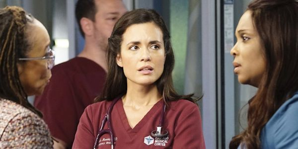 How Chicago Med Left Natalie, Will and More With Highly Emotional Fall Finale Cliffhangers