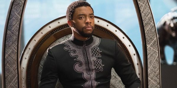 The Sweet Way Chadwick Boseman Was Honored By Marvel Studios And Disney+ For His Birthday